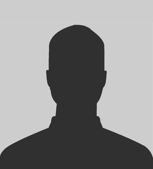Placeholder Portrait Male