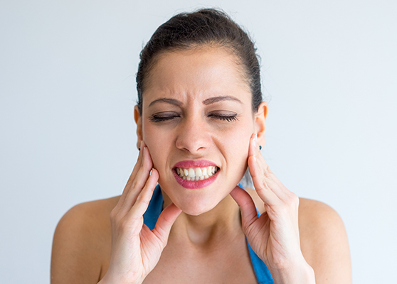 Who Is A Candidate For Tmj Therapy