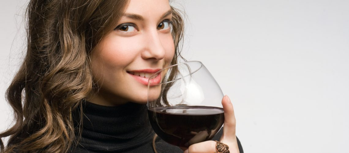 Is It Bad For Your Teeth To Drink Red Wine On A Daily Basis?